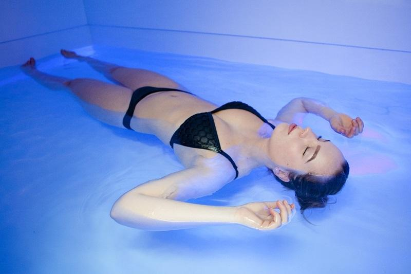 Floating Assen