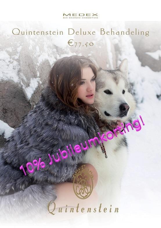 luxe winterbehandeling