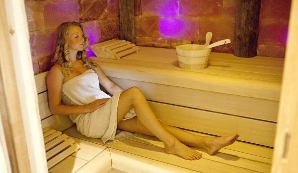 sauna drenthe