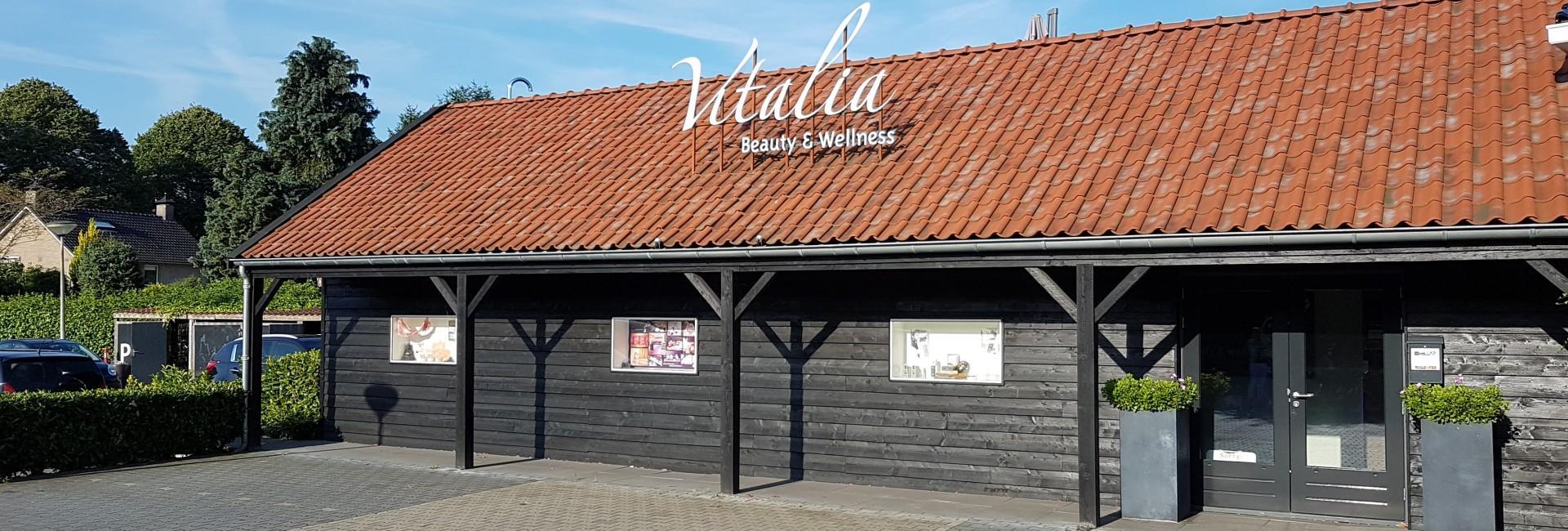 Beauty & Wellness Sauna en Hotel in Westerbork Drenthe